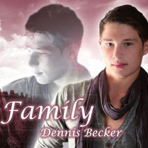 CD Cover Family von Dennis Becker